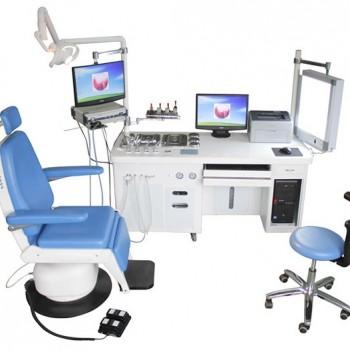 unit laryngologiczny FK