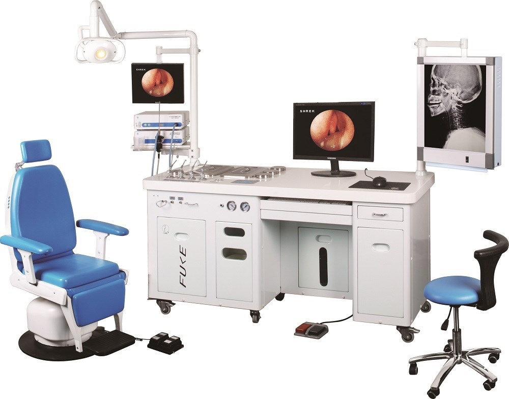 UNIT LARYNGOLOGICZNY FK Medical D70