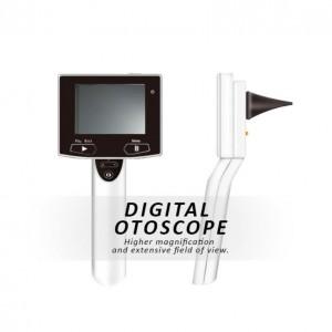 Videootoskopy