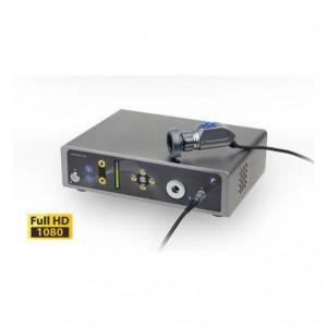kamery endoskopowe